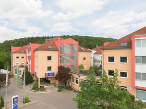 Comfort Hotel Ulm_Blaustein - Außen_400x300