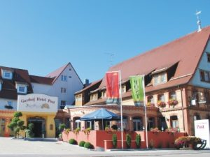 Hotel Post 1
