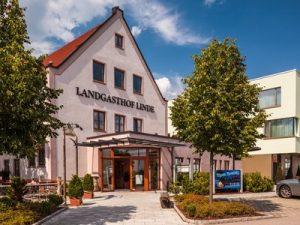 Landgasthof Hotel Linde - Landgasthof_400x300