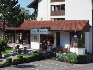 Hotel Zettler Günzburg - Aussen_400x300