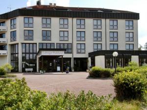 Lobinger Parkhotel - Aussen_400x300