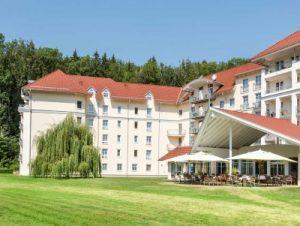 Parkhotel Maximilian 5