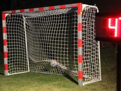 Soccer-Games_Laser-Schussgeschwindigkeitsmessanlage
