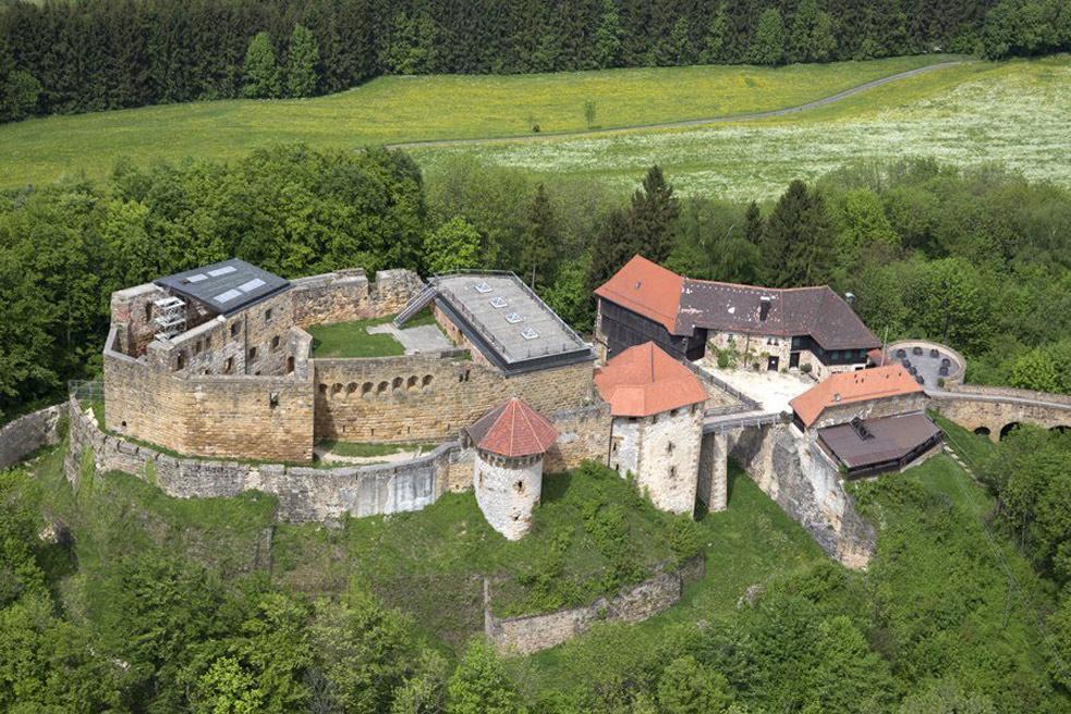 Burg Rechberg